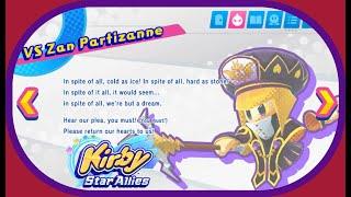 Kirby Star Allies - All Boss Descriptions