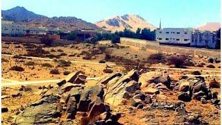 A tour of Badr (2015)