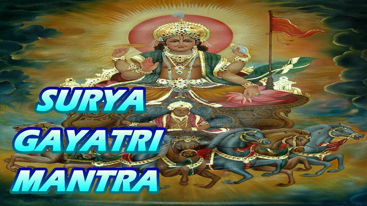 Surya Mantra: Build your future | Surya Mantra For Success |
