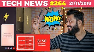 Realme U1 Out in Open, Asus ROG Launch,Honor 10 Lite, Realme Bootloader Unlock,Black Mirror-TTN#264