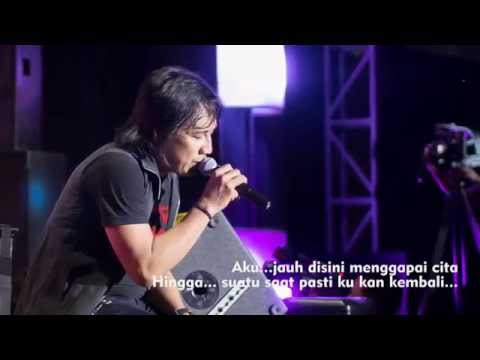 Kla Project - Belahan jiwa ( Lyric )