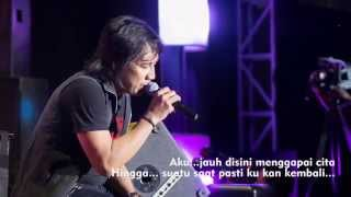 Download Lagu Kla Project - Belahan jiwa ( Lyric ) mp3