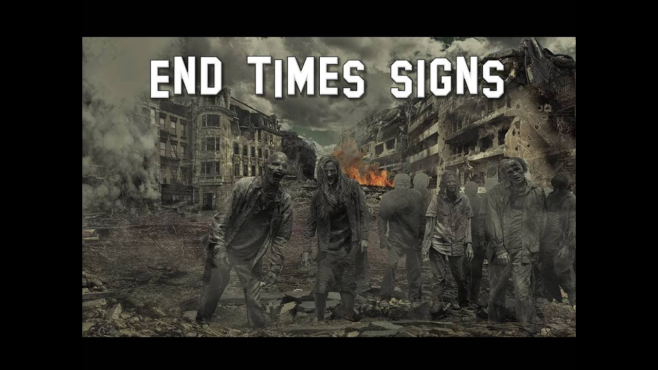 This Happened On Planet Earth...Feb. 2020...End Times Signs