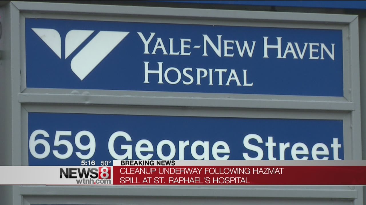 Yale Emergency Room New Haven