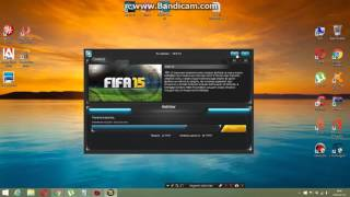 HOW TO DWONLOAD AND INSTALL FIFA 15 NOT CRACKED