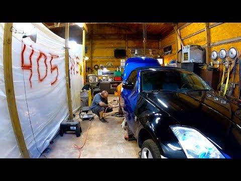 Copart Nissan 350z Rebuild Part 6
