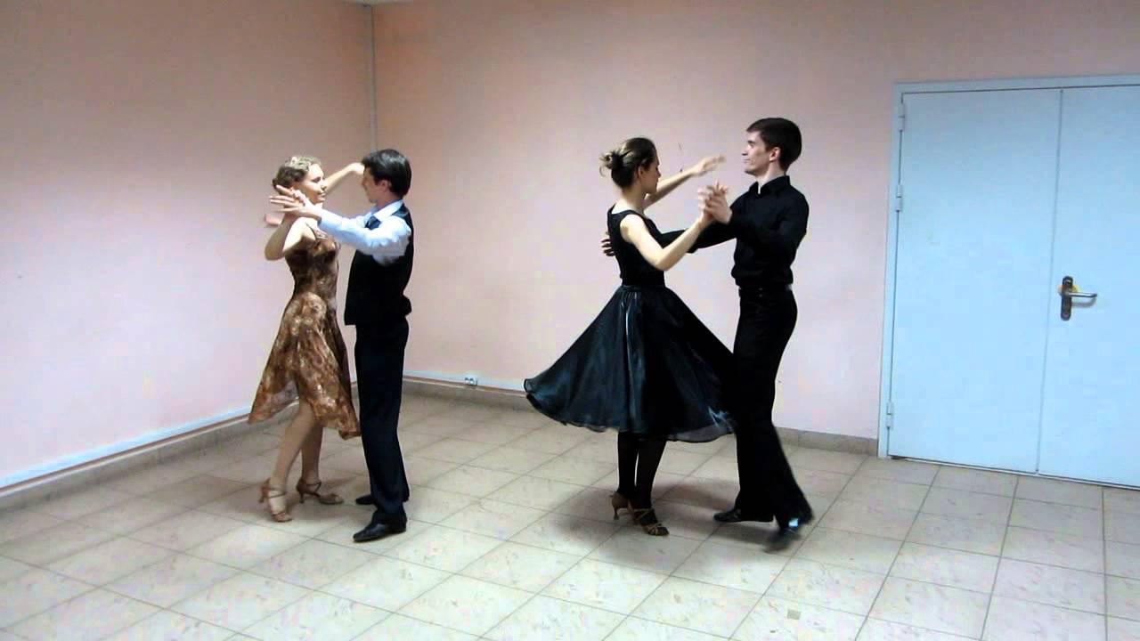 Разучивание танцев видео