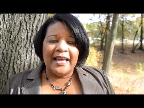 Aisha Steplight Johnson - Newark Community Food System