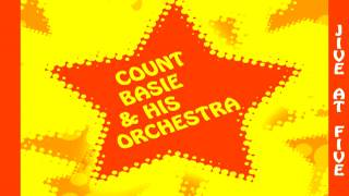 Count Basie - Jive at five