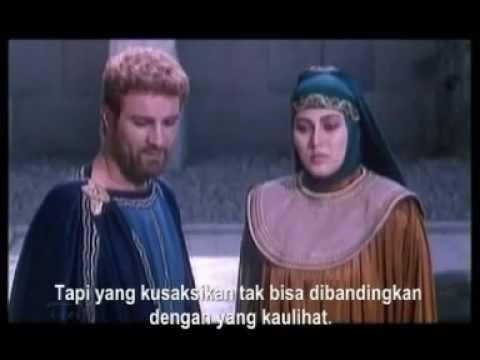 Film Kisah Ashabul Kahfi 2/14