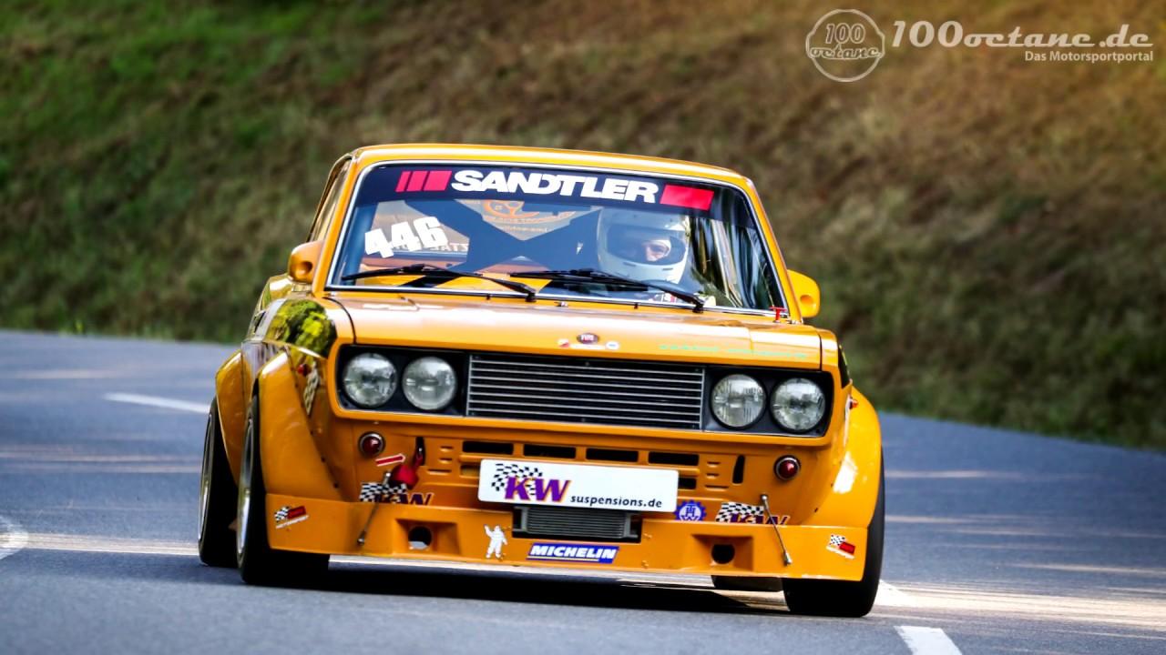 Fiat 128 2016