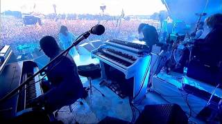 Jack White-    Glastonbury -   2014 (high ball stepper)
