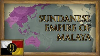 EU4 - Timelapse - Malayan Pan-Asian Empire