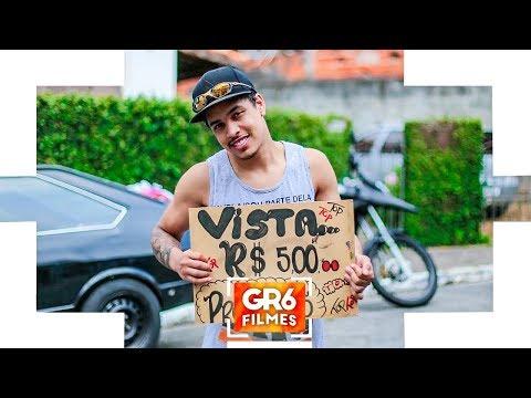 MC João - Maria Vizinha (Video Clipe) DJ Tezinho