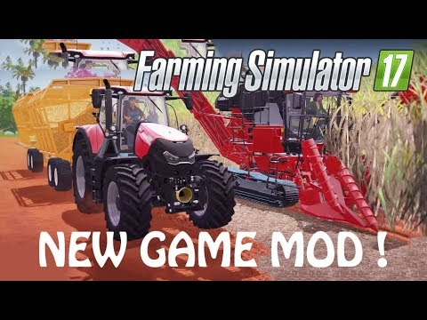 New Farming Simulator Game Mod Coming Soon In Farming