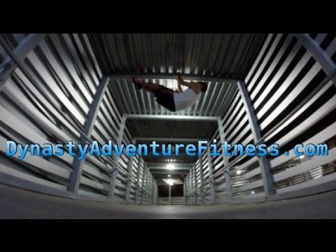 "Kansas City ""City of Fountains"" Adventure Travel Fitness"
