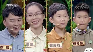 [正大综艺·动物来啦]选择题 食蚁兽所进食的饲料中最主要的食物是什么| CCTV