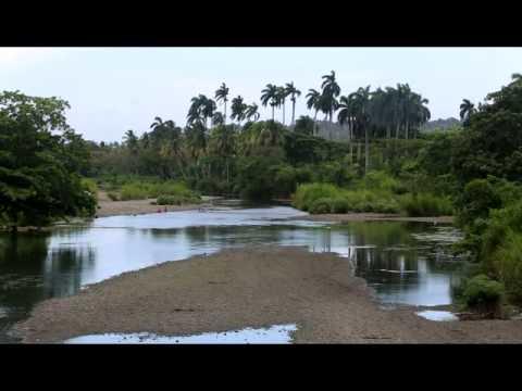 Bellos Paisajes de Baracoa