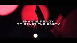 #StartTheParty with SHVR: Sensation & SHVR GROUND FESTIVAL 2018