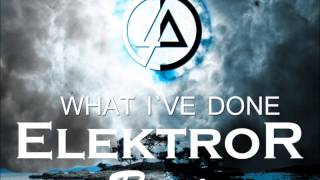 [Electro Dance Music] Linkin Park - What I