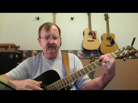 Can't You See - acoustic cover - Marshall Tucker Band