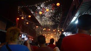 Karak New Village celebrates Chinese New Year with vibrant festival