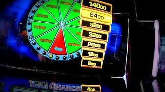 Nur LEITER BALLERN Risiko, Triple Chance, Magic Mirror II