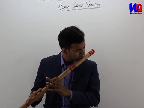 Fun in Class - Hamari Adhuri kahani on Flute