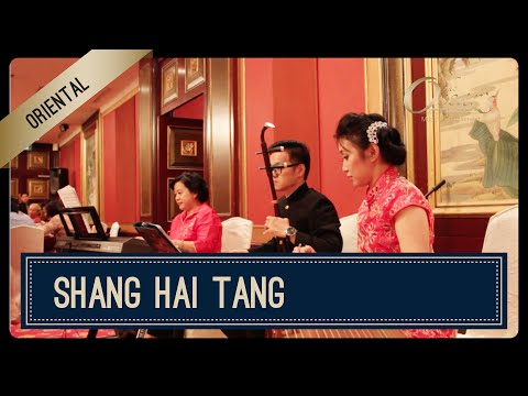 Shanghai Tang - Oriental Chamber by: The Oscars Music Entertainment
