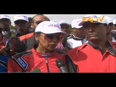 ERi-TV, Eritrea: Asmara Residents Express Views on The Historic Visit of Ethiopian PM Abiy Ahmed