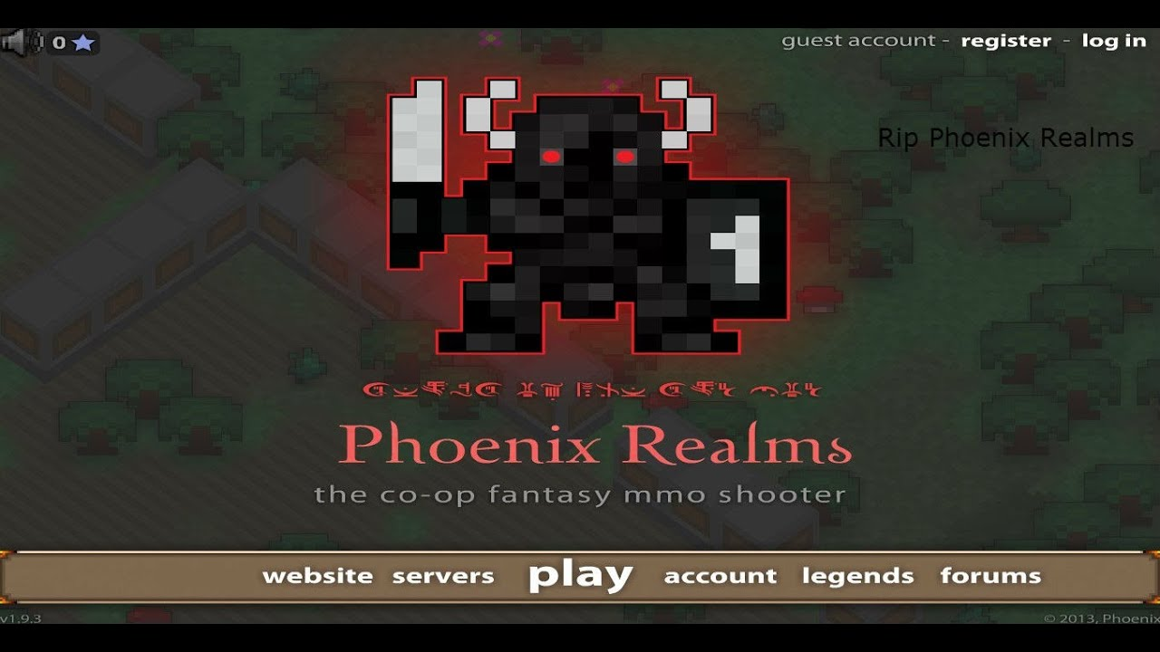 how to get hacks on rotmg