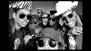 Digital Underground - WIND ME UP