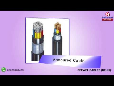 Cable Wire & Cable Accessories By Seewel Cables, Delhi
