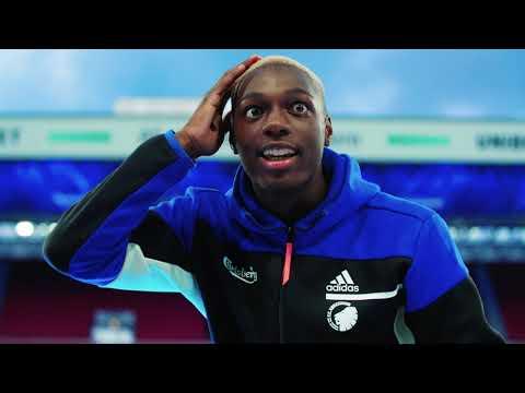 #FIFA 21! Daramy