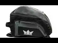 Unboxing of tank bag / GODS ZEON R1-motorcycle tank bag/ low budget tank bag for all types of bike