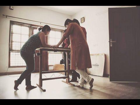 Zenguin - Toska (Official Music Video)