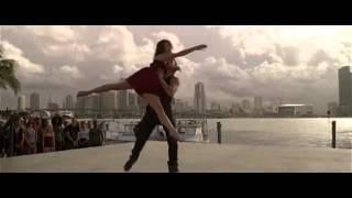 Романтический танец из фильма