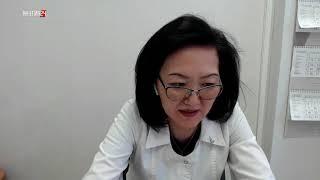 Матрена Тогуллаева - о коронавирусной инфекции у детей