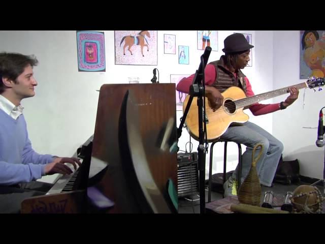 Jonathan EDO - Live @ 59 Rivoli