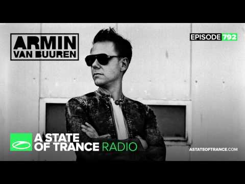 A State of Trance Episode 792 (#ASOT792)