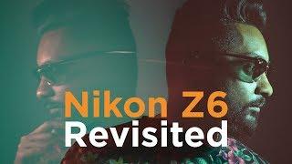 Nikon Z6, Real-World Review!