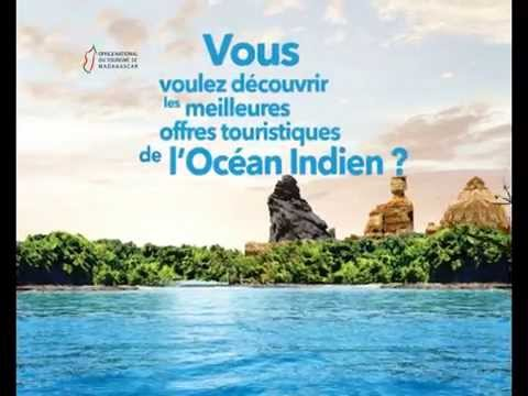 Salon International Tourism Fair Madagascar 2014