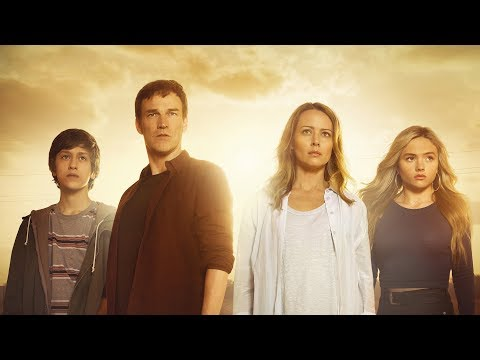 'The Gifted' TV Series