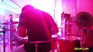 Ku Teringat Symphony Worship DRUM CAM LIVE.mp3