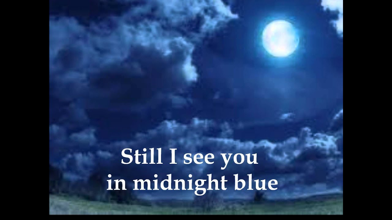 Midnight Blue (Melissa Manchester song) - Wikipedia