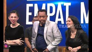Angel Karamoy dan Kezia Karamoy Bikin Tukul GROGI | INI BARU EMPAT MATA (07/11/19) PART 2