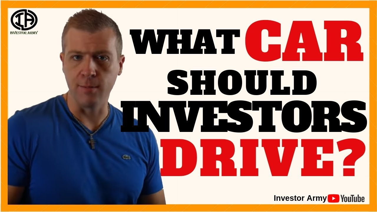 What Car Should Investors Drive?