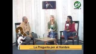 Entrevista TV Palavra Plena - Colômbia