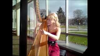 Great Fairy Fountain (arranged for harp solo)
