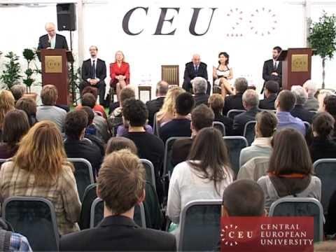 CEU's 2010 Opening Ceremony